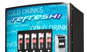 vendo-drink-machine