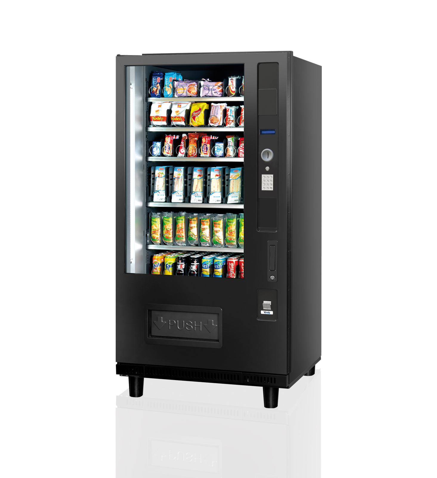 Soda vending machines, dixie narco soda vending machines, royal.