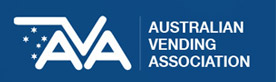 australian-vending-association-logo - vending machines melbourne
