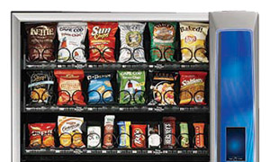 Vending Machines Melbourne