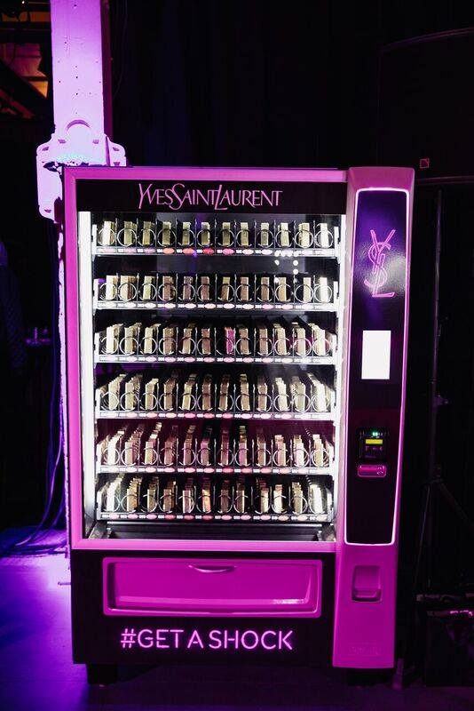 Custom Vending Machines Solutions